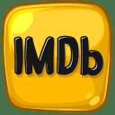 http://icons.iconarchive.com/icons/arrioch/blawb/128/imdb-icon.png