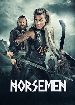 Norsemen - Season 1