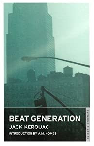 "Cover of ""Beat Generation (Oneworld Class..."