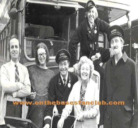 ON THE BUSES fanclub
