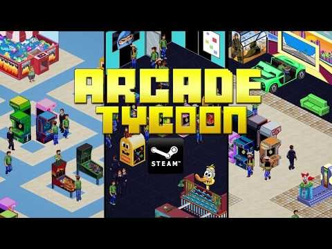 Arcade Tycoon Review | Gameplay