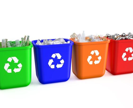 Conozca qué productos se pueden obtener reciclando | CJS Canecas