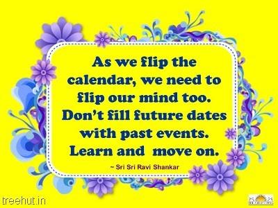 Quote By Sri Sri Ravi Shankar