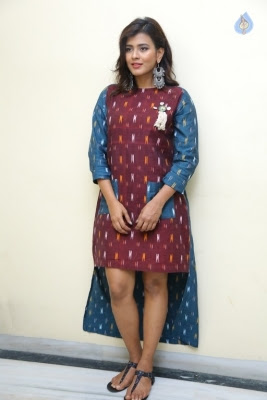 Hebah Patel Latest Gallery - 4 of 20
