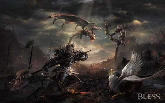 Why the Bless Online Launch Disaster Isn't a Surprise