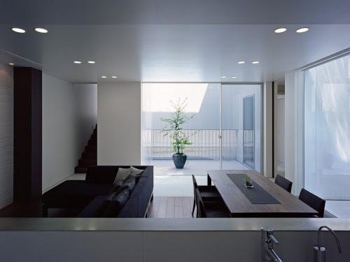 222 6b Akiyo Housing by Matsuyama Architect