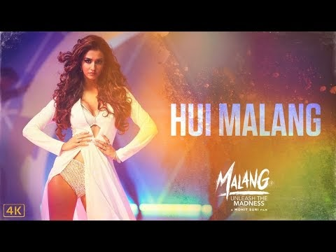 HUI MALANG LYRICS - female version asees kaur | malang