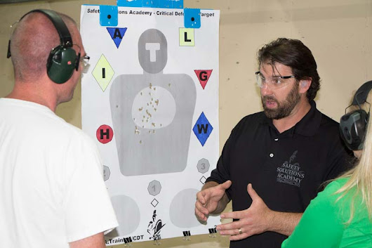 Training Thoughts - The Firearm Blog