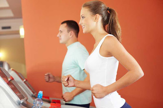The Exercise-Brain Rumour - Medical News Bulletin