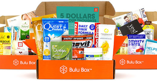 #BuluBox - 3 month subscription for $15 {#Sponsored Post}