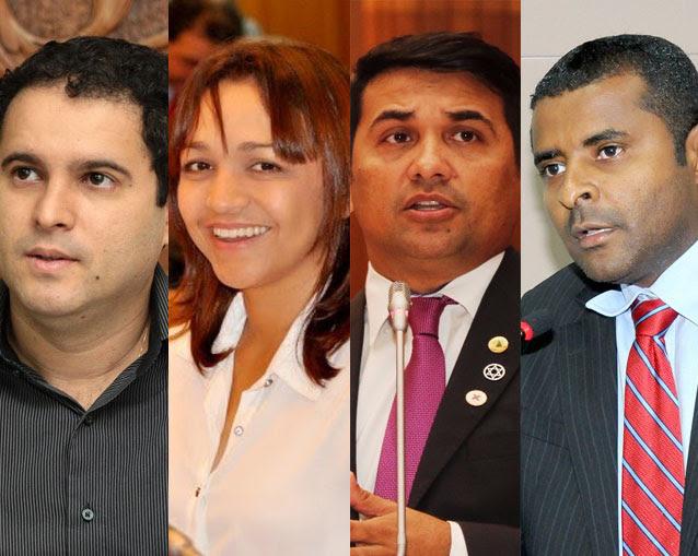 Resultado de imagem para candidatos a prefeito de são luis 2016