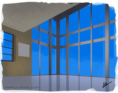 Pincel efeito natural Photoshop, Brush efeito, efeito giz de cera, efeito aquarela, vista janela, efeito pintura, brush photoshop, by ila fox