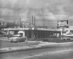 Stamey's 1950s