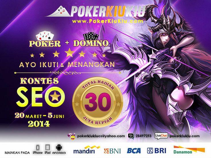 casino online betting: Pokerkiukiu Com Agen Judi Poker Dan ...
