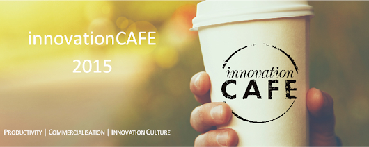 Invitation to innovationCAFE 2015! - Datapharm Australia