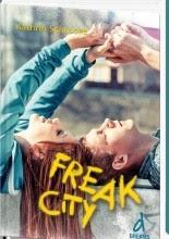 Freak City - Kathrin Schrocke