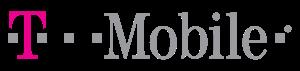 English: T-Mobile logo