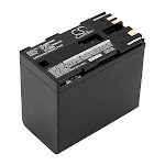 Canon CP-8531 Camera Battery CS-BP975MX