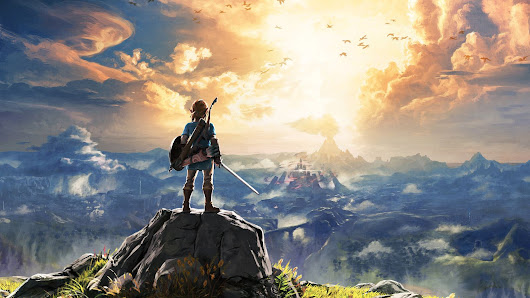 A chat with the directors of The Legend of Zelda: Breath of the Wild