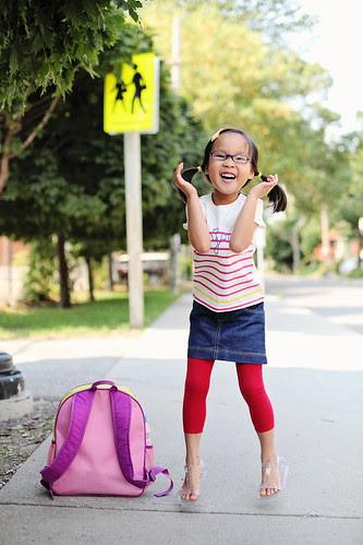 senior kindergarten - Sept 2012