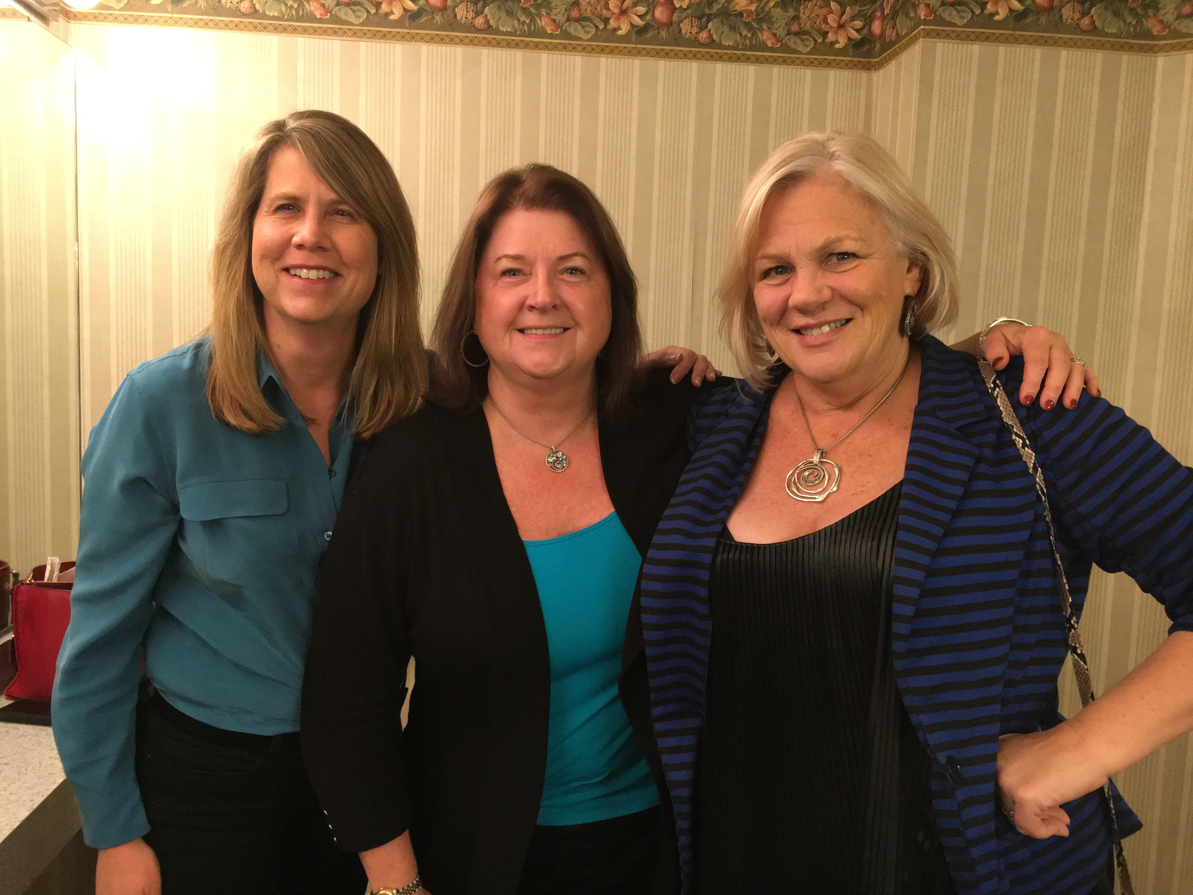Got My Funny Back At Erma Bombeck Writers Workshop 2016 Stacey