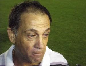 Celso Teixeira, técnico do Potiguar (Foto: Jocaff Souza)