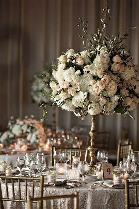 25  best Ballroom wedding reception ideas on Pinterest