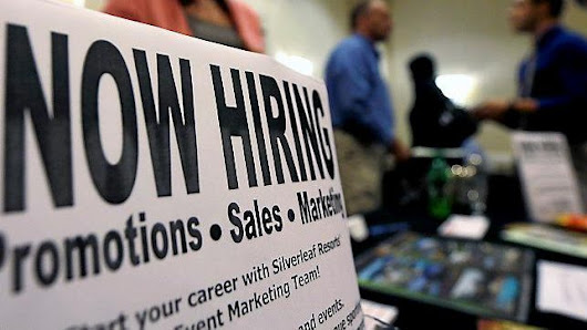 More than 3 million jobs in Minnesota this summer, a state record