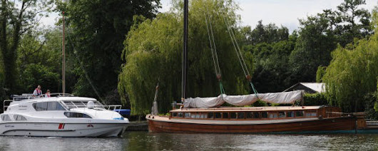 Broads Holiday Special Offers | Norfolk Broads Direct