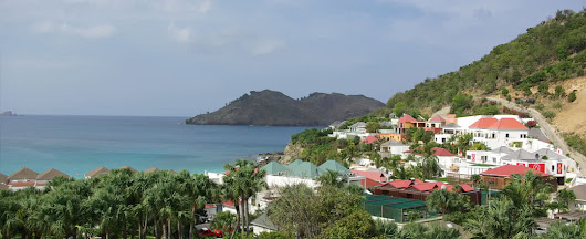 Petits secrets de Saint-Barth...