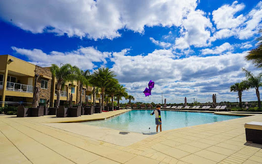 Magic Village Resort: The Newest Luxury Condos Near Disney World