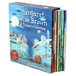 Margaret Wise Brown A Treasury Collection: 6 Picture Book Box Set