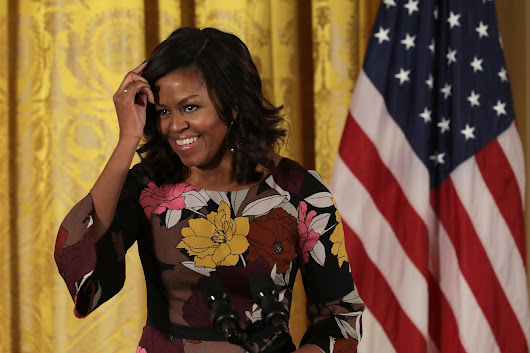 The nonprofit director who called Michelle Obama an 'ape in heels' has lost her job — for good