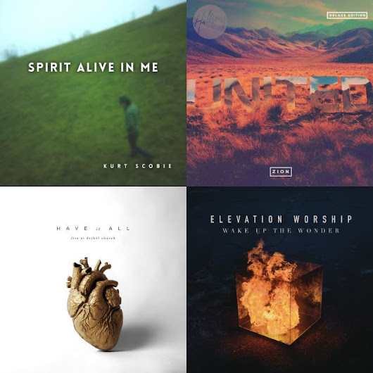 Spotify Web Player - Worship - Kurt Scobie
