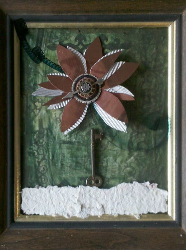 snowflowerstrip by bridgetDginley