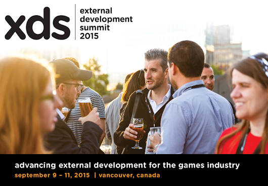 XDS 2015 - Early Bird Tickets Going On-sale May 12!