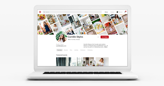 Influencers, Pinterest is making it easier than ever to grow your brand - Sideqik