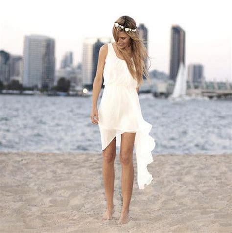 flowy wedding dresses beach   Wedding Designs Ideas