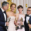 Oscars 2013 highlights and lowlights: Jennifer Lawrence and Daniel Day-Lewis charm, host Seth McFarlane was solid