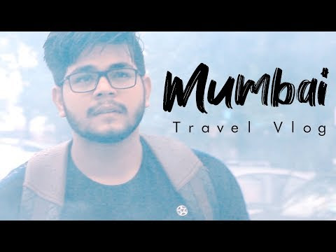 Cinematic Mumbai Travel Vlog