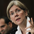 Elizabeth Warren Shredded Chris Christie's Keynote Speech