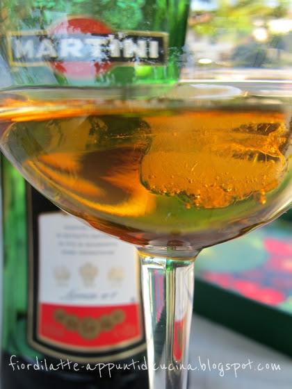 Martini Spritz