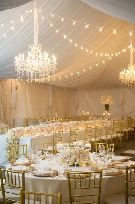 Glamorous New Orleans French Quarter Wedding   Reception
