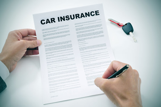 Automobile Insurance Coverages - Personal Injury Lawyer
