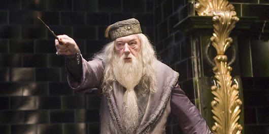 Dumbledore Confirmed For Fantastic Beasts 2; Casting Underway