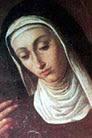 Eustoquia (Esmeralda) Calafato de Mesina, Santa
