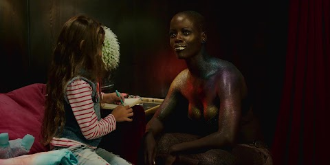 Florence Kasumba Nude Pics (@Tumblr)   Top 12 Hottest