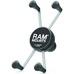 RAM X-Grip RAM-HOL-UN10BU Car Holder