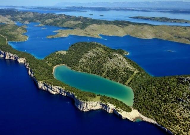 Dugi Otok and Telascica Nature Park