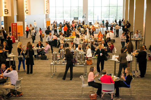 New to CMWorld 2014: Meetups! | Content Marketing World